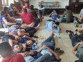 havalimanı işçileri (iga) kararlı