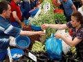 halkın enflasyonu durdurulamıyor