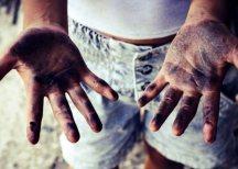 türkiye'nin çocuk işçiliği tablosu karanlık