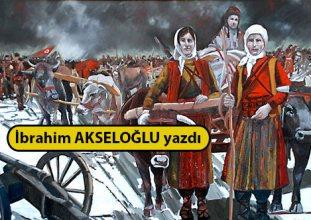Türkiye bağımsız ve egemen bir ülkedir