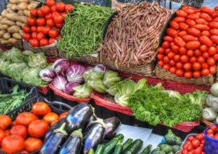 küresel gıda fiyatları bir ayda yüzde 4,3 arttı
