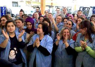 salgında kadın işçiler şiddet işsizlik gelirsizlik