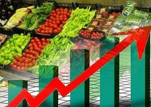 temmuz enflasyonu son 18 yılın en yükseği