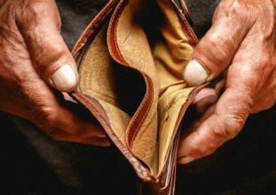 üç ayda 518 bin kişi işsizlik maaşına başvurdu